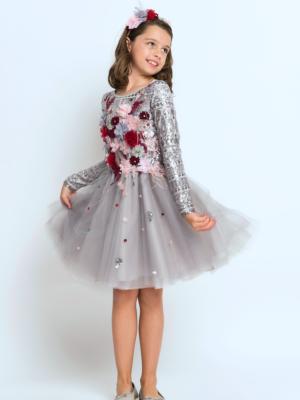 Girs Dress